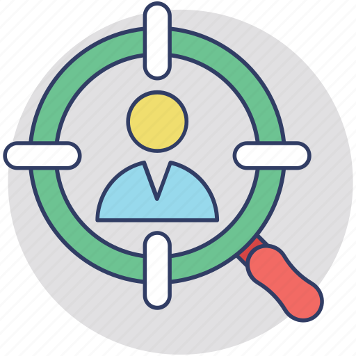 headhunter, human resources, job hiring, job interviews, recruitment icon