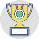 award cup, competition, contest, tournament, trophy icon