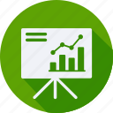 analytics, business, finance, financial, profit, statistics icon