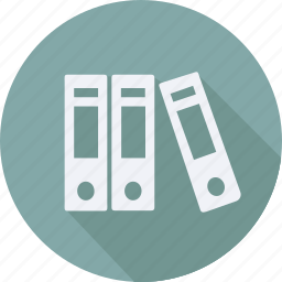 archives, business, finance, financial, profit, statistics icon