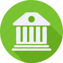 bank, business, finance, financial, profit, statistics icon