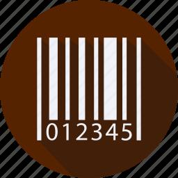 barcode, business, finance, financial, profit, statistics icon