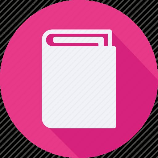 book, business, finance, financial, profit, statistics icon
