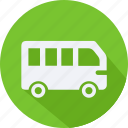 business, delivery, finance, financial, profit, statistics, truck icon