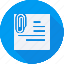 business, documents, finance, financial, profit, statistics icon