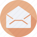 business, email, finance, financial, profit, statistics icon