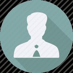 business, businessman, finance, financial, profit, statistics icon