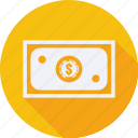 business, currency, finance, financial, profit, statistics icon