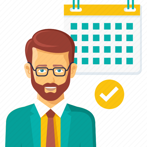 appointment, calendar, date, event, plan, schedule, time icon