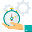 business, clock, management, time, timer