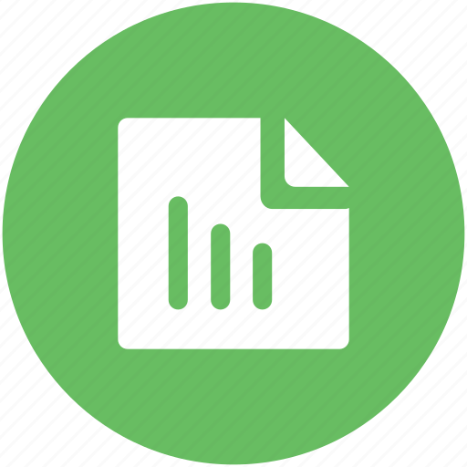chart file, chart sheet, file, file editing, text sheet, texting icon