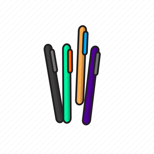 business, edit, pen icon