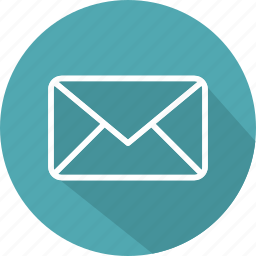 email, envelope, envelopes, mail, message icon