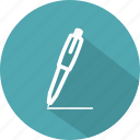 office, pen, pencil, school, writing