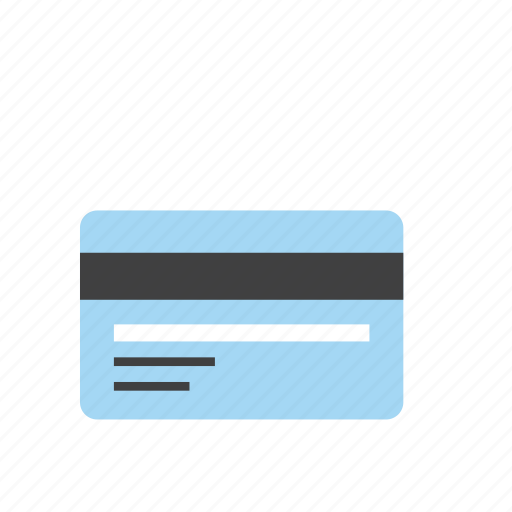business, credit card, finance, money icon