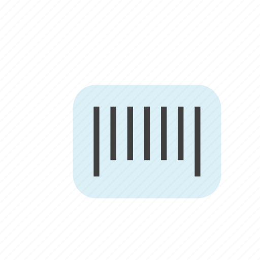 barcode, business, finance, shopping icon