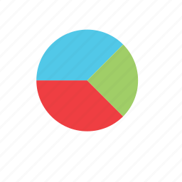 business, chart, finance, graph icon