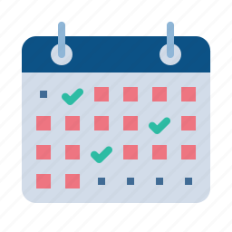 appointment, calendar, event, planner, processing, reminder, schedule icon