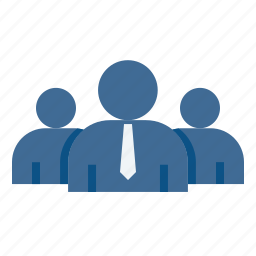 head, management, project, spirit, team, users icon