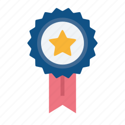 appraisal, authenticated, bedge, premium, quality, seo, service icon