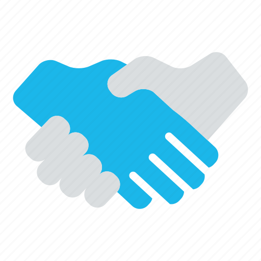 agreement, business, deal, hand, hand shake, partner, union icon