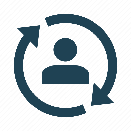 business, employee, hiring, human resources, resources, solid, worker icon