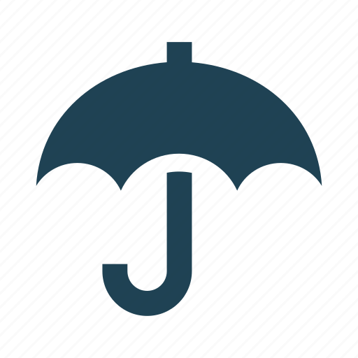business, cover, protection, rain, security, umbrella, weather icon