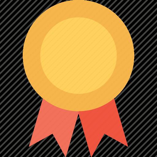 award, badge, insignia, premium, quality icon