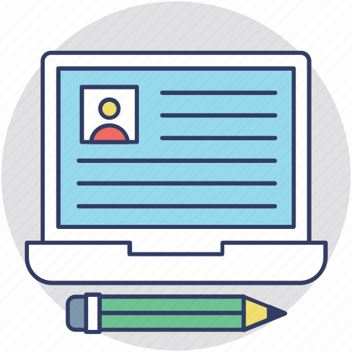 employee data software, employee information, employee management software, employee record keeping system, human resources software icon