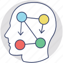 aim, program, scheme, plan, strategy icon