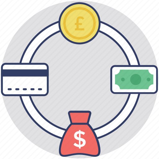 alternative payments, cash on delivery, cash payment, online payment, payment methods icon