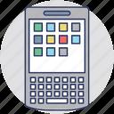 mobile, mobile menu, smartphone, mobile ux, mobile interface icon