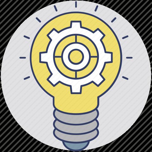 innovation research, marketing innovation, service innovation, technological innovation, value innovation icon