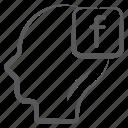 media brain, social brain, social mind, social network, socially perspective
