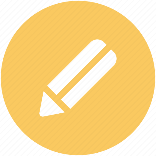 compose, draw, drawing tool, pencil, write, writing tool icon
