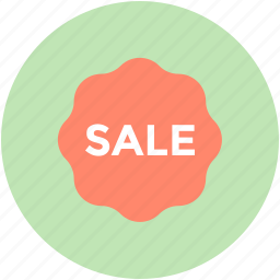 sale, sale label, sale offer, sale sticker, sale tag icon