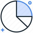 analytics, chart, dashboard, graph, report, statistics icon