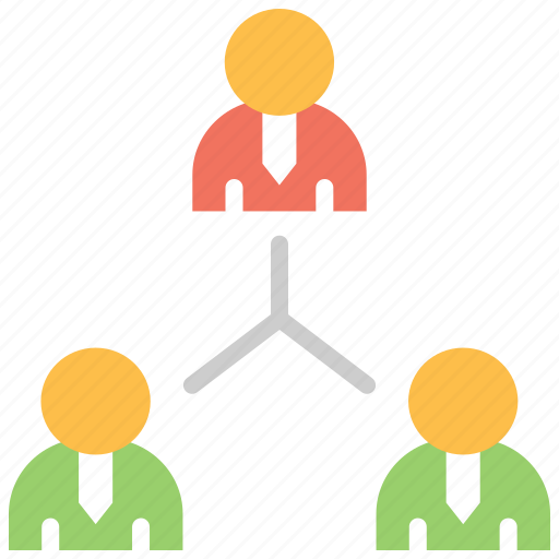 Company, group, management, people, team, users icon - Download on Iconfinder