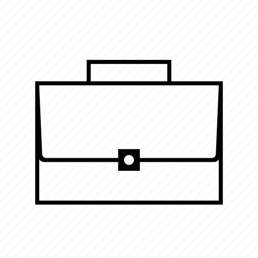 Bag, business, office, portfolio icon - Download on Iconfinder