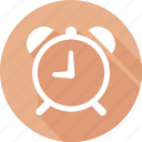 alarm, clock, finance, marketing, money, office business icon
