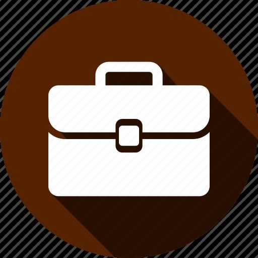 finance, marketing, money, office business, suitcase icon
