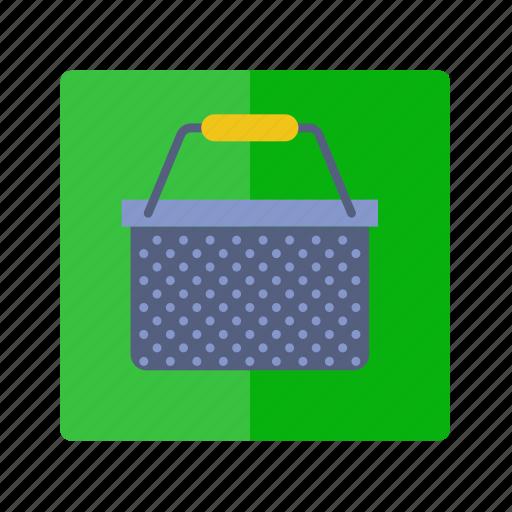 add, basket, box, business, cash, money icon
