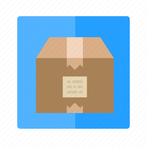 box, business, buy, diliver, money, sell, send icon