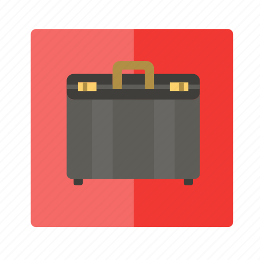 bag, business, case, cash, money, suitcase icon
