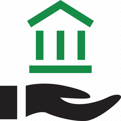 equity, home, online icon