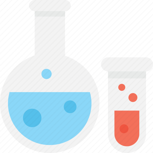 experiment, flask, lab flask, research, test tube icon