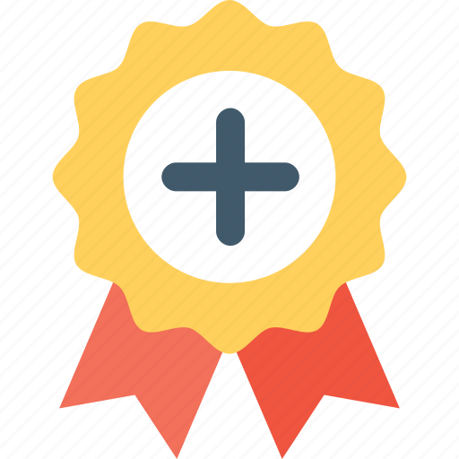 Badge, certified, insignia, premium, quality icon - Download on Iconfinder