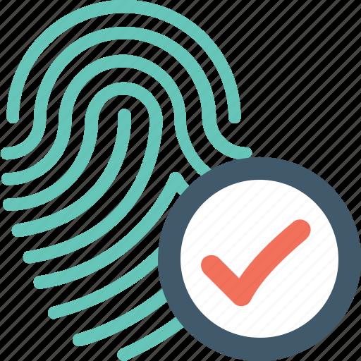 Biometric, fingerprint, inspection, investigation ...