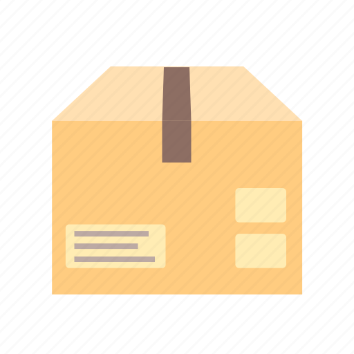 box, business, delivery, product, shipping icon