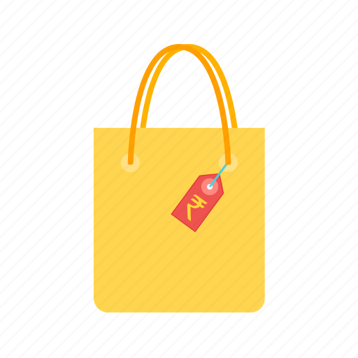 bag, business, sale, shopping, store icon